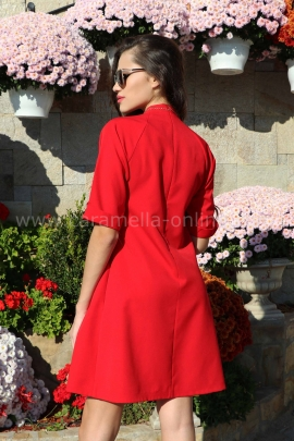 Dress Red Passion