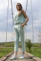 Jumpsuit Sport Mint 042038 3