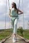 Jumpsuit Sport Mint 042038 1