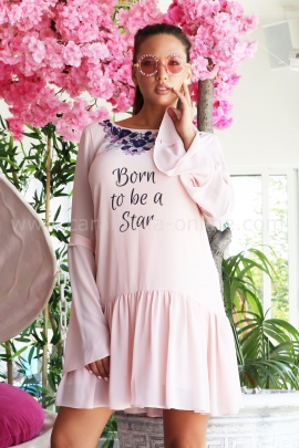 Dress Born to be a Star