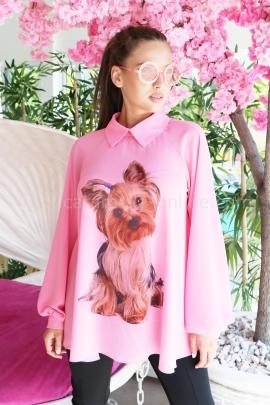 Tunic Doggy Lora