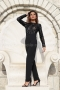 Jumpsuits Leather Roses 042051 3