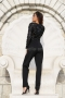 Jumpsuits Leather Roses 042051 4