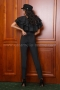 Jumpsuit Carden Black 042055 2