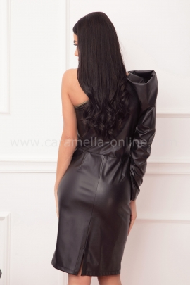Dress Leather Vamp