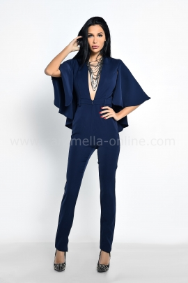 Jumpsuit BlueBella