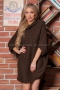 Tunic Brown Style 022493 1