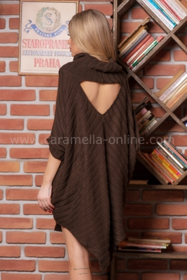 Tunic Brown Style
