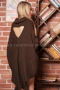 Tunic Brown Style 022493 4