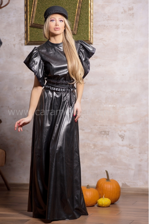 Dress Leather Lux 012677