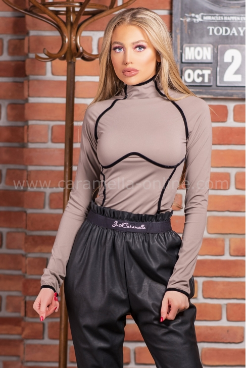 Body-Blouse Passion 022483