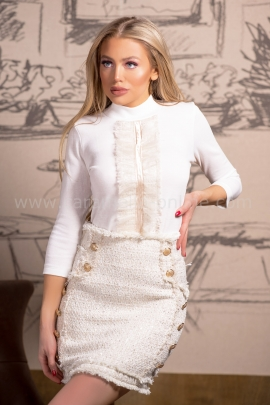 Top Cashmere Top