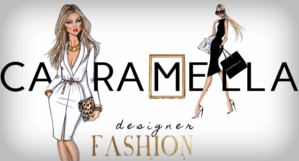 Designer fashion for a modern, successful and confident woman!